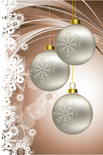 Load image into Gallery viewer, Christmas balls 2