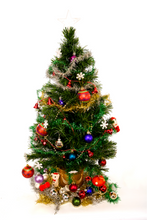 Load image into Gallery viewer, Christmas tree