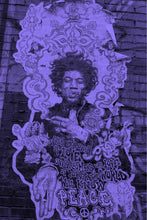 Load image into Gallery viewer, Hendrix
