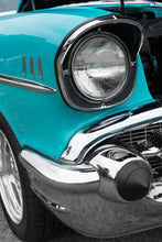 Load image into Gallery viewer, Vintage car