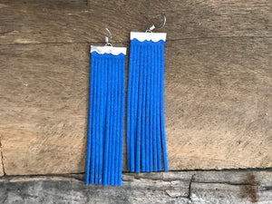 sydney-suede-leather-fringe-earrings-in-royal-blue-1