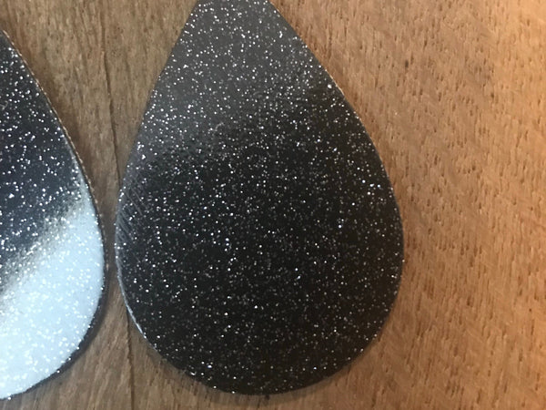 smooth-black-glitter-vegan-leather-earrings