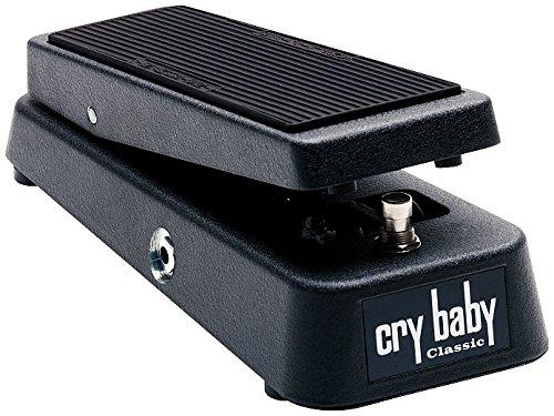 Dunlop GCB95F Cry Baby Classic Wah Wah Review