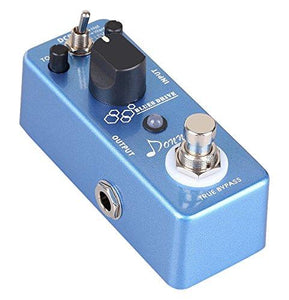 Donner Blues Drive Overdrive Pedal Review