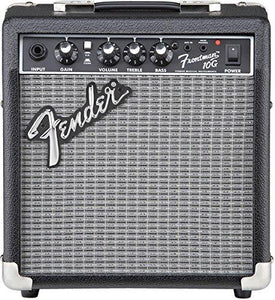Fender Frontman 10G Electric Guitar Amplifier - Review