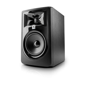 "JBL Professional 305P MkII 5"" 2-Way Powered Studio Monitor - Review"