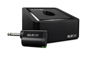 Line 6 Relay G10 Digital Wireless Guitar System Review