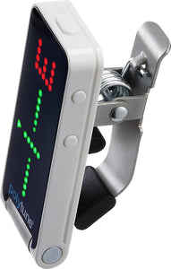 TC Electronic PolyTune Clip-On Guitar Tuner Review