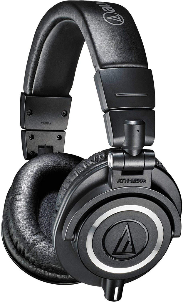 Audio-Technica ATH-M50x - Review