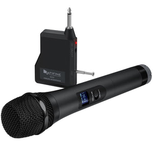 FIFINE Handheld Dynamic Microphone - Review