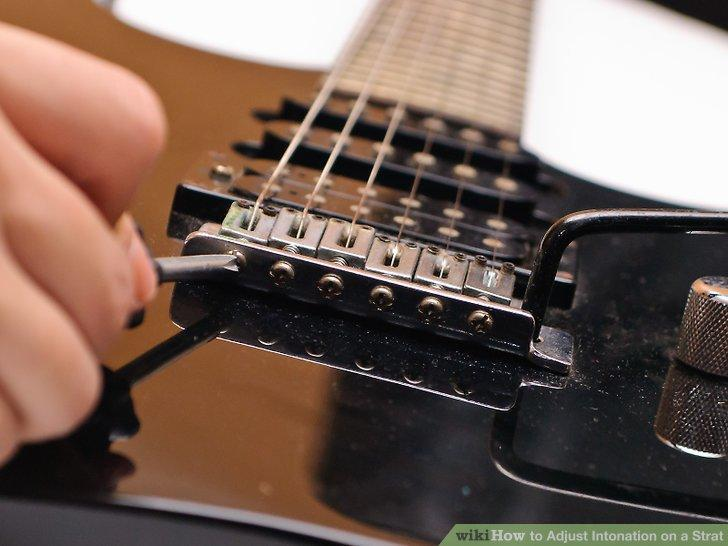 Why Is Guitar Intonation So Important?