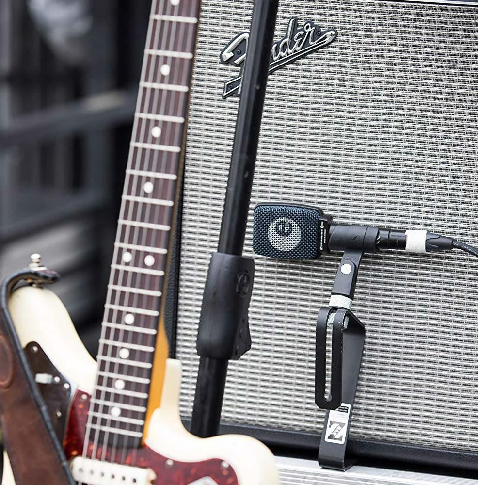 Sennheiser e906 Supercardioid Dynamic Mic for Guitar Amp Review
