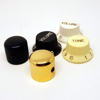 Guitar Knobs
