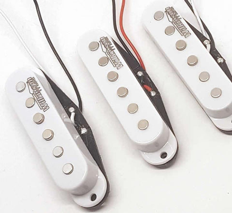 Guitar Single Coil Pickups