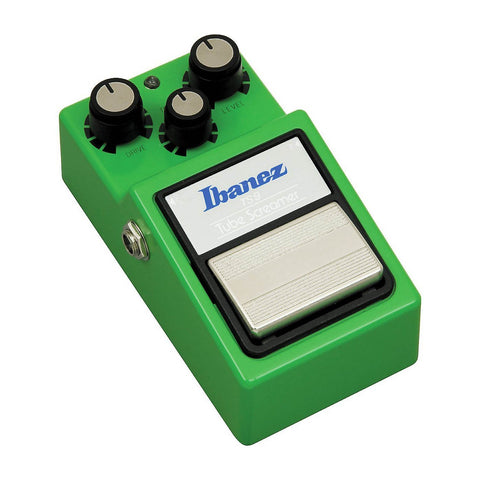 Ibanez Tube Screamer Overdrive Pedal