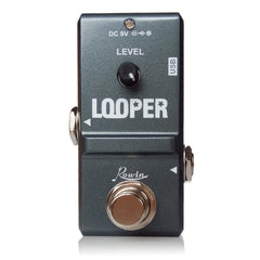 Rowin Tiny Looper Electric Guitar Effect Pedal