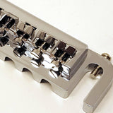 Adjustable Wraparound Combo Bridge | Chrome