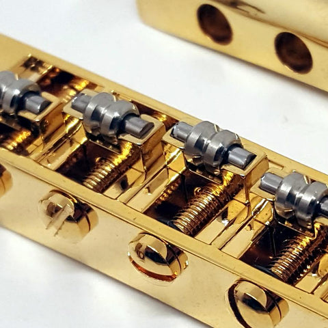 Roller Tune-o-Matic | Gold