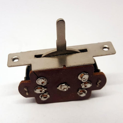 3-Way Lever Switch