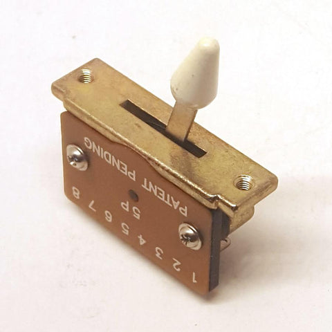 5-Way Lever Switch |