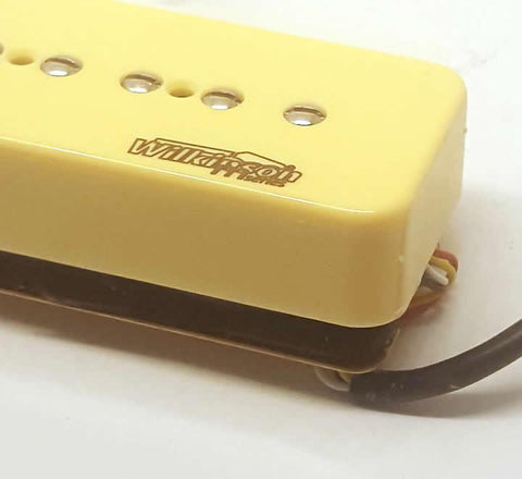 Wilkinson 'P-90' Soapbar pickup (Neck)