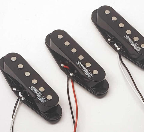 Wilkinson 'Strat' Pickups (Set)