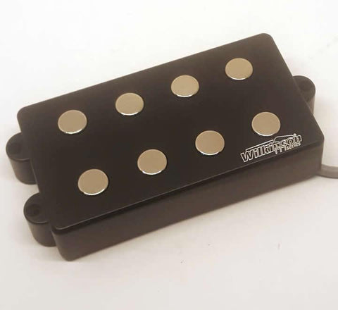 Wilkinson 'MusicMan' Bass Humbuckers (4-String)
