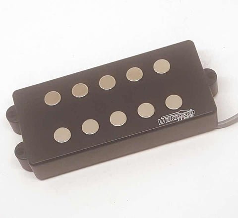 Wilkinson 'MusicMan' Bass Humbucker (5-String) |