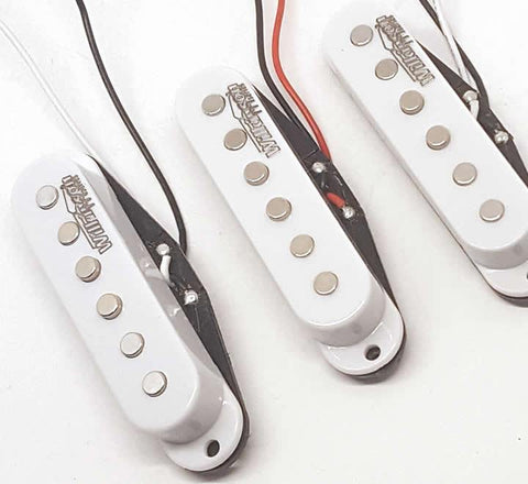 Wilkinson Vintage 'Strat' Pickups (Set)