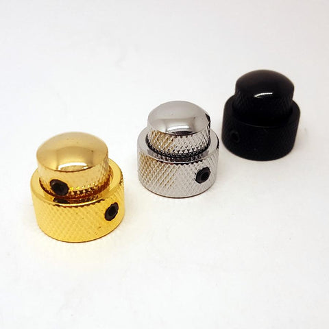 Concentric Dome Knob Set |