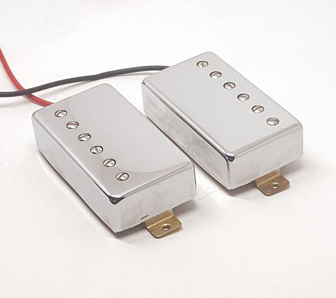 """Les Paul"" Style Humbucker Set 