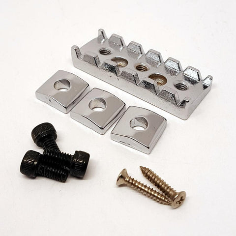 "Floyd Rose Style Locking Nut - 6 String (1 11/16"") 