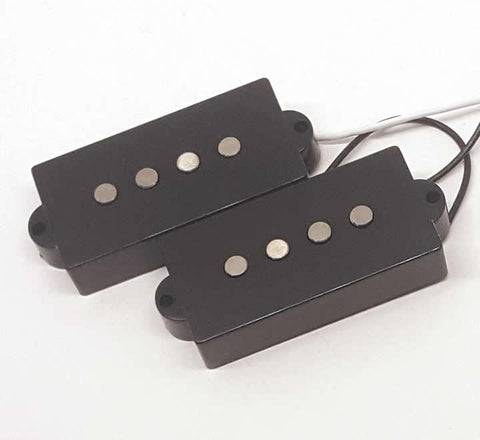 P-Bass Pickups (4-String) |