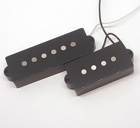P-Bass Pickups (5-String) |
