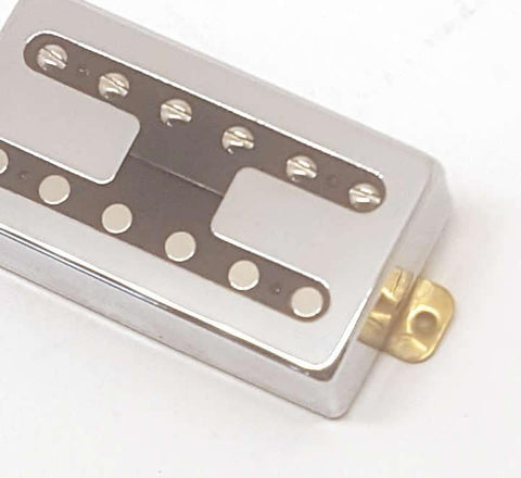 Chrome 'H' Humbucker (Bridge) |