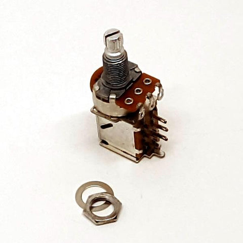 Push-Pull Potentiometer (Pot) | Linear / 500Kohm
