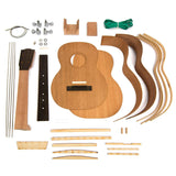 Tenor Ukulele Kit, Solid Mahogany