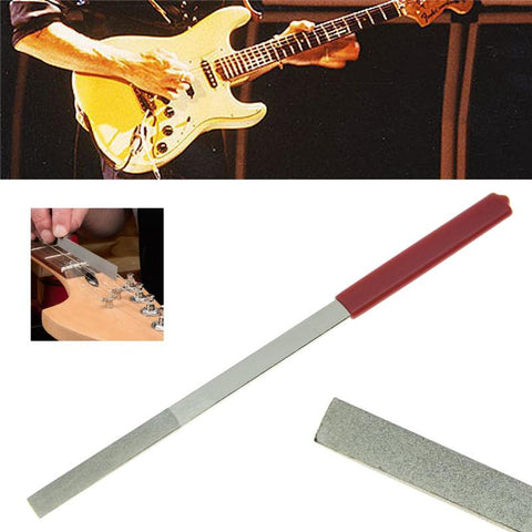 Guitar / Bass Nut File |
