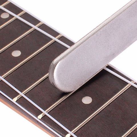 Dual Sided Fret Crowning File