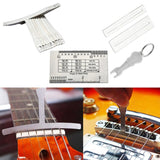 Guitar Gauge Set |