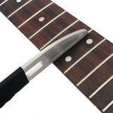 Stainless Steel Fret Crowning File |