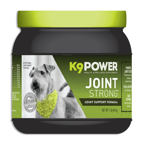 Joint Strong - Joint healthy & mobility