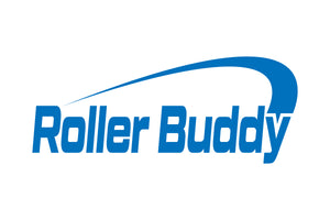 Roller Buddy Foam roller kit