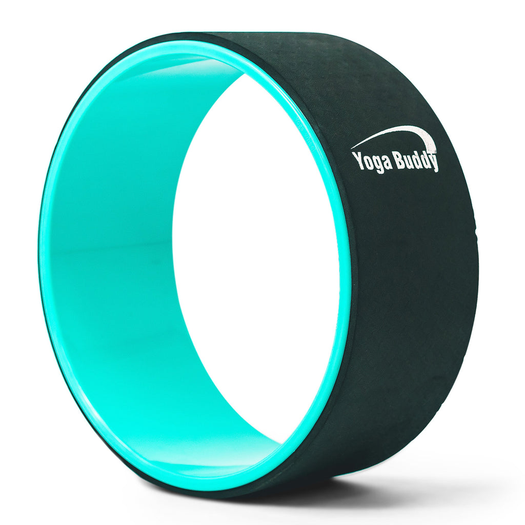 Back Roller Yoga Wheel