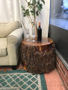 Nightshade Coffee Table