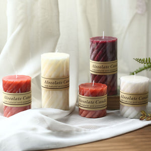 Home Furnishing Decorative Candles