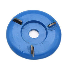 90mm Diameter 22mm Bore Rotary Planer for grinders
