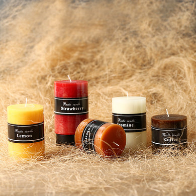 Home Furnishing Decor Candles