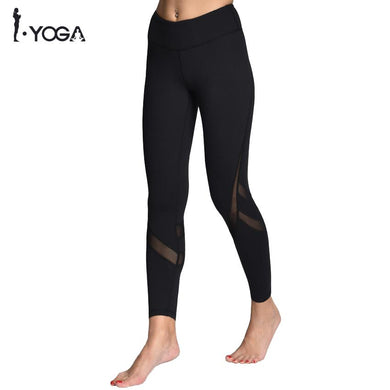 Fitness Yoga Sports Leggings For Women - Paruse