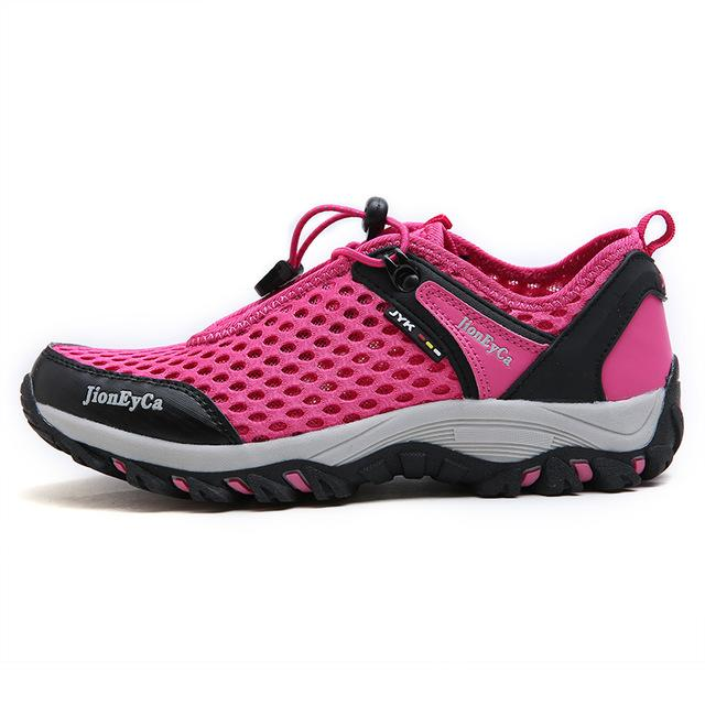 Women's Hiking Shoes - Paruse